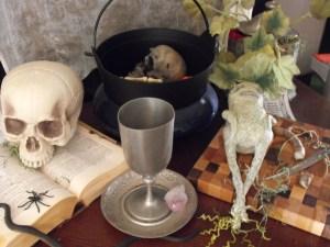 potions master display